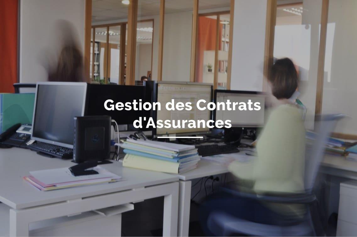 Actri - gestion des contrats d'assurances