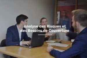 ACTRI - analyse des risques et des besoins de couverture